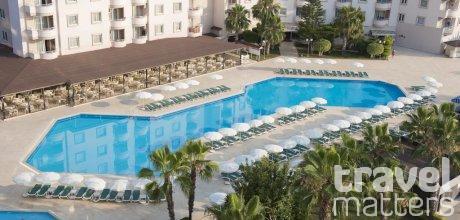 Oferte hotel Royal Garden Beach