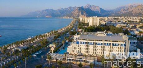 Oferte hotel Sealife Family Resort Hotel