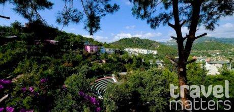 Oferte hotel  Senza Garden Holiday Club