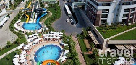 Oferte hotel Sherwood Dreams