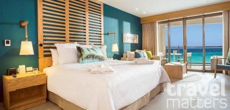 Oferte hotel Dreams Natura Resort & Spa