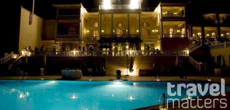 Oferte hotel Mabely Grand