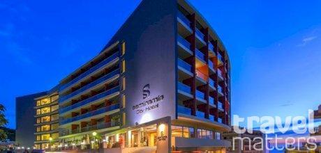 Oferte hotel Semiramis City Hotel