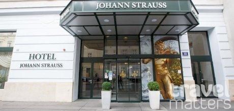 Oferte hotel Johann Strauss