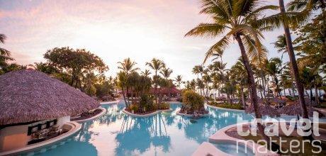 Oferte hotel Grand Bavaro Princess All Suites Resort, Spa & Casino