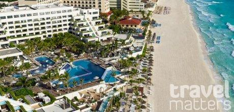 Oferte hotel Now Emerald Cancun