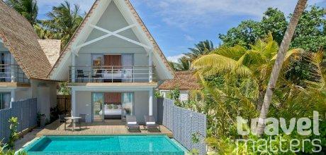 Oferte hotel lti Maafushivaru Maldives