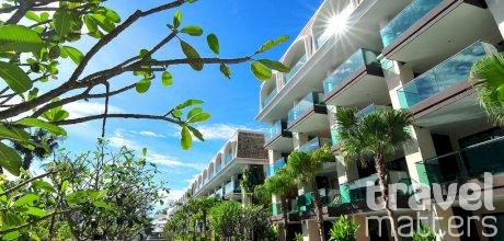 Oferte hotel Phuket Graceland Resort & Spa