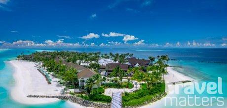 Oferte hotel SAii Lagoon Maldives, Curio Collection by Hilton
