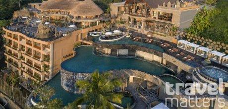 Oferte hotel The Kayon Jungle Resort by Pramana