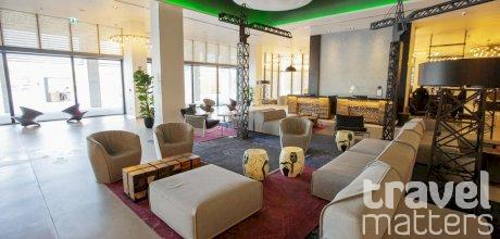 Oferte hotel Canopy by Hilton Dubai Al Seef