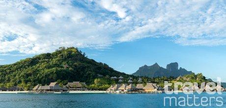 Oferte hotel Conrad Bora Bora Nui
