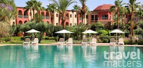 Oferte hotel Iberostar Club Palmeraie Marrakesch