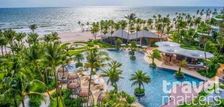 Oferte hotel InterContinental Phu Quoc Long Beach Resort