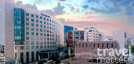 Oferte hotel Kempinski Amman