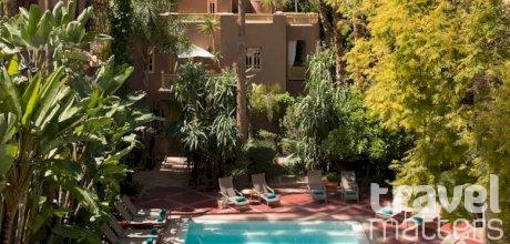 Oferte hotel Les Jardins de la Medina