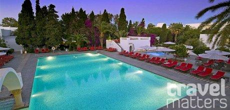 Oferte hotel Les Orangers Beach Resort & Bungalows