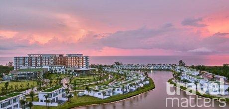 Oferte hotel Movenpick Resort Waverly Phu Quoc