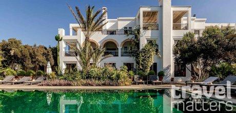 Oferte hotel Riad Villa Blanche