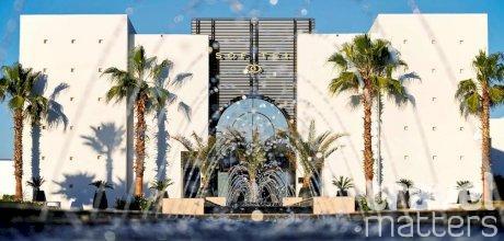 Oferte hotel Sofitel Agadir Thalassa Sea & Spa