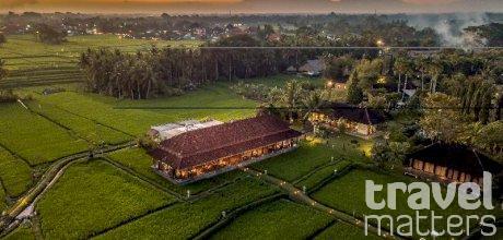 Oferte hotel Tanah Gajah, a Resort by Hadiprana