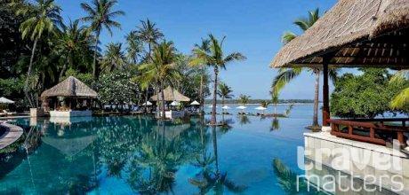 Oferte hotel The Oberoi Beach Resort Lombok