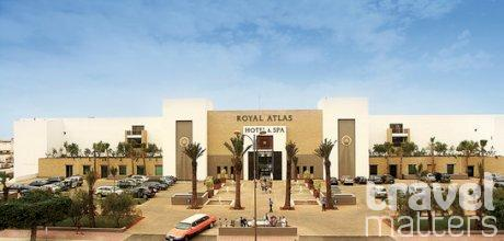 Oferte hotel The View Agadir -Magically Royal Ocean