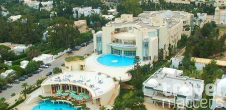 Oferte hotel Nahrawess Thalasso & Waterpark Resort