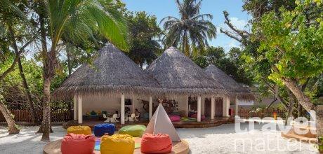 Oferte hotel Adaaran Select Meedhupparu