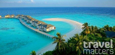 Oferte hotel Amari Havodda Maldives