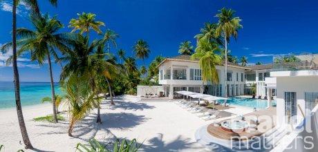Oferte hotel Amilla Maldives Resort  Residences