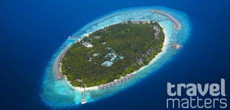 Oferte hotel Dusit Thani Maldives