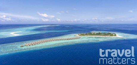 Oferte hotel Hurawalhi Island Resort