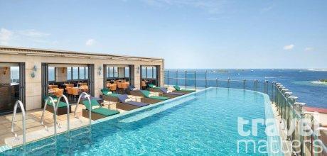 Oferte hotel JEN Maldives Male by Shangri`La