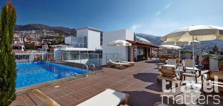 Oferte hotel Madeira
