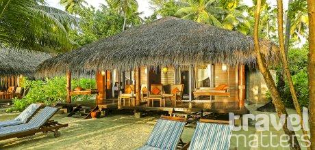 Oferte hotel Medhufushi Island Resort
