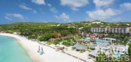 Oferte hotel Sandals Grande Antigua Resort & Spa