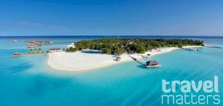 Oferte hotel Velassaru Maldives