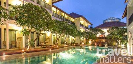 Oferte hotel Away Bali Legian  Camakila Resort