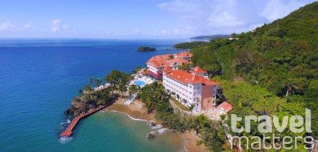 Oferte hotel Bahia Principe Luxury  Samana