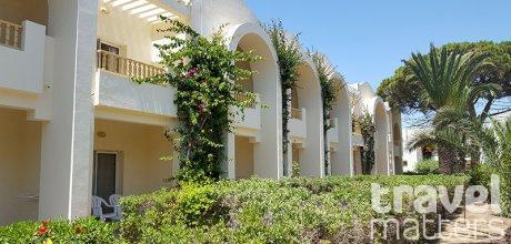Oferte hotel Delfino Beach Resort & Spa