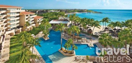Oferte hotel  Dreams Puerto Aventuras Resort & Spa by AM Resorts