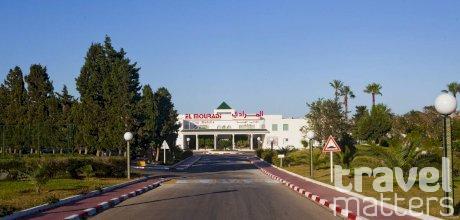 Oferte hotel El Mouradi  Cap Mahdia