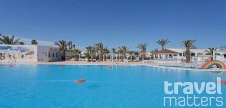 Oferte hotel El Mouradi Club Selima