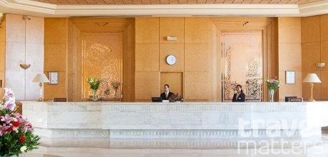 Oferte hotel El Mouradi Hammamet