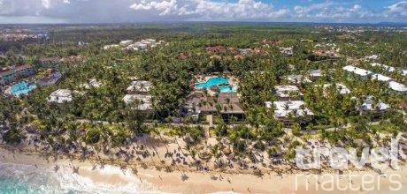 Oferte hotel Grand Palladium Palace Punta Cana Resort Spa & Casino