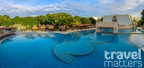 Oferte hotel Grand Sirenis Riviera Maya Resort & Spa