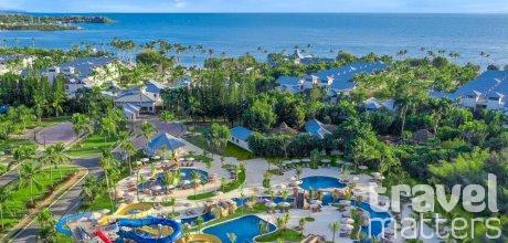 Oferte hotel  Hilton La Romana