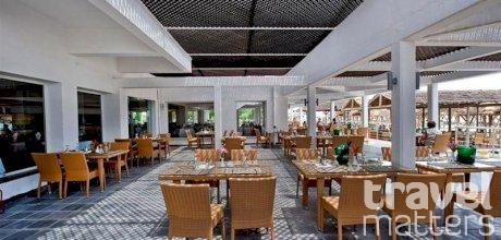 Oferte hotel Les Orangers Beach Resort & Bungalows