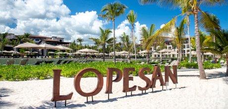 Oferte hotel Lopesan Costa Bavaro Resort Spa & Casino